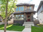 Main Photo: 4212 ALLAN Link in Edmonton: Zone 56 House for sale : MLS®# E4171163