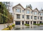 "Main Photo: 313 2580 LANGDON Street in Abbotsford: Abbotsford West Townhouse for sale in ""THE BROWNSTONES ON THE PARK"" : MLS®# R2440240"