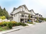 Main Photo: 201 13898 64 Avenue in Surrey: Sullivan Station Townhouse for sale : MLS®# R2498778