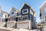 """Main Photo: 16 19938 70 Avenue in Langley: Willoughby Heights Townhouse for sale in """"CREST"""" : MLS®# R2249309"""