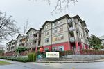 "Main Photo: 402 2511 KING GEORGE Boulevard in White Rock: King George Corridor Condo for sale in ""The Pacifica"" (South Surrey White Rock)  : MLS®# R2327461"