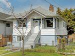 Main Photo: 818 Anderson Avenue in VICTORIA: Es Old Esquimalt Single Family Detached for sale (Esquimalt)  : MLS®# 424015
