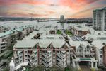 """Main Photo: 1401 1235 QUAYSIDE Drive in New Westminster: Quay Condo for sale in """"RIVERIA TOWER"""" : MLS®# R2525169"""