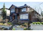 """Main Photo: 4622 W 5TH AV in Vancouver: Point Grey House for sale in """"POINT GREY"""" (Vancouver West)  : MLS®# V939573"""