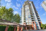 Main Photo: 804 4132 HALIFAX Street in Burnaby: Brentwood Park Condo for sale (Burnaby North)  : MLS®# R2313735