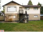Main Photo: 8892 156A Street in Surrey: Fleetwood Tynehead House for sale : MLS®# R2328933