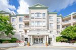 """Main Photo: 320 8500 GENERAL CURRIE Road in Richmond: Brighouse South Condo for sale in """"QUEEN'S GATE"""" : MLS®# R2405145"""