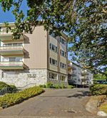 Main Photo: 203 1400 Newport Ave in Oak Bay: OB South Oak Bay Condo Apartment for sale : MLS®# 839023