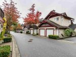 "Main Photo: 23 15 FOREST PARK Way in Port Moody: Heritage Woods PM Townhouse for sale in ""DISCOVERY RIDGE"" : MLS®# R2411908"