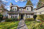 Main Photo: 6037 TRAFALGAR Street in Vancouver: Kerrisdale House for sale (Vancouver West)  : MLS®# R2445547