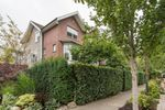 """Main Photo: 830 W 15TH Avenue in Vancouver: Fairview VW Townhouse for sale in """"REDBRICKS III"""" (Vancouver West)  : MLS®# R2500203"""