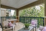"""Main Photo: 311 5605 HAMPTON Place in Vancouver: University VW Condo for sale in """"THE PEMBERLEY"""" (Vancouver West)  : MLS®# R2243319"""