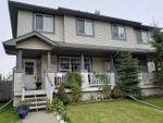 Main Photo: 653 MCALLISTER Loop in Edmonton: Zone 55 House Half Duplex for sale : MLS®# E4175101