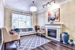"Main Photo: 14 7156 144 Street in Surrey: East Newton Townhouse for sale in ""Zaan"" : MLS®# R2345443"
