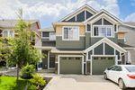 Main Photo: 7703 24 Avenue in Edmonton: Zone 53 House Half Duplex for sale : MLS®# E4161348