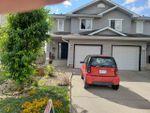 Main Photo: 13984 137 Street in Edmonton: Zone 27 House Half Duplex for sale : MLS®# E4205217
