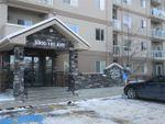 Main Photo: 418 5005 165 Avenue in Edmonton: Zone 03 Condo for sale : MLS®# E4138025