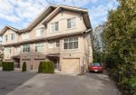 """Main Photo: 34 20967 76A Avenue in Langley: Willoughby Heights Townhouse for sale in """"NATURES WALK"""" : MLS®# R2327693"""