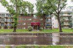 Main Photo: 104 9925 83 Avenue in Edmonton: Zone 15 Condo for sale : MLS®# E4162564