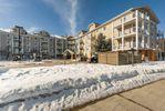 Main Photo: 217 5350 199 Street in Edmonton: Zone 58 Condo for sale : MLS®# E4219395