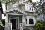 Main Photo: 1938 ADANAC Street in Vancouver: Hastings House 1/2 Duplex for sale (Vancouver East)  : MLS®# R2331927
