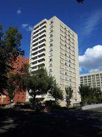 Main Photo: 1501 9909 110 Street in Edmonton: Zone 12 Condo for sale : MLS®# E4157329