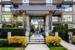 "Main Photo: 209 15336 17A Avenue in Surrey: King George Corridor Condo for sale in ""Gemini"" (South Surrey White Rock)  : MLS®# R2387074"