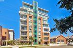 Main Photo: 202E 646 Michigan Street in VICTORIA: Vi James Bay Condo Apartment for sale (Victoria)  : MLS®# 414836