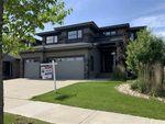 Main Photo: 3444 KESWICK Boulevard in Edmonton: Zone 56 House for sale : MLS®# E4194401
