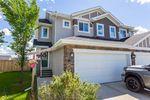 Main Photo: 2739 Sparrow Place in Edmonton: Zone 59 House Half Duplex for sale : MLS®# E4202127