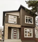 Main Photo: 11541 78 Avenue NW in Edmonton: Zone 15 House for sale : MLS®# E4149512