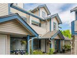 """Main Photo: 207 7881 120A Street in Surrey: West Newton Townhouse for sale in """"Briarwood Gardens"""" : MLS®# R2493835"""