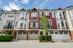 Main Photo: 147 20738 84 Avenue in Langley: Willoughby Heights Townhouse for sale : MLS®# R2379796