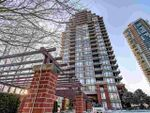 """Main Photo: 504 4132 HALIFAX Street in Burnaby: Brentwood Park Condo for sale in """"MARQUIS GRANDE"""" (Burnaby North)  : MLS®# R2429892"""