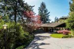 Main Photo: 6209 OVERSTONE Drive in West Vancouver: Gleneagles House for sale : MLS®# R2309662