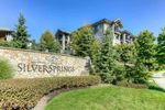 "Main Photo: 315 2958 SILVER SPRINGS Boulevard in Coquitlam: Westwood Plateau Condo for sale in ""Tamarisk"" : MLS®# R2342003"