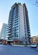 """Main Photo: 806 2959 GLEN Drive in Coquitlam: North Coquitlam Condo for sale in """"THE PARC"""" : MLS®# R2437707"""