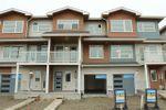 Main Photo: 17233 9 Avenue in Edmonton: Zone 56 Attached Home for sale : MLS®# E4161014