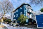Main Photo: 2910 CAROLINA Street in Vancouver: Mount Pleasant VE Townhouse for sale (Vancouver East)  : MLS®# R2338636