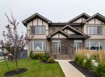 Main Photo: 5304 Godson Point in Edmonton: Zone 58 House Half Duplex for sale : MLS®# E4159053