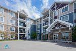 Main Photo: 205 4008 SAVARYN Drive in Edmonton: Zone 53 Condo for sale : MLS®# E4162381