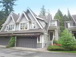 Main Photo: 3761 EDGEMONT BOULEVARD in : Edgemont Townhouse for sale : MLS®# V1124788