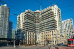 Main Photo: 513 410 Queens Quay in Toronto: Waterfront Communities C1 Condo for sale (Toronto C01)  : MLS®# C4336370