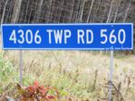 Main Photo: 4306 TWP RD 560: Rural Lac Ste. Anne County House for sale : MLS®# E4142154