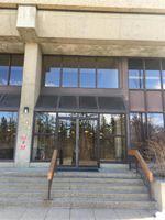 Main Photo: 202 9929 SASKATCHEWAN Drive in Edmonton: Zone 15 Condo for sale : MLS®# E4151089