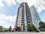 """Main Photo: 703 4132 HALIFAX Street in Burnaby: Brentwood Park Condo for sale in """"Marquis Grande"""" (Burnaby North)  : MLS®# R2501521"""