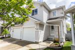 Main Photo: 8 13403 CUMBERLAND Road in Edmonton: Zone 27 House Half Duplex for sale : MLS®# E4203399