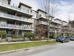 "Main Photo: 404 6328 LARKIN Drive in Vancouver: University VW Condo for sale in ""Journey"" (Vancouver West)  : MLS®# R2146632"