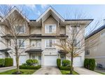 "Main Photo: 15 20560 66 Avenue in Langley: Willoughby Heights Townhouse for sale in ""Amberleigh ll"" : MLS®# R2309612"