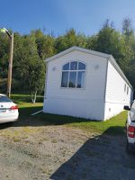 Main Photo: 35 5164 HART Highway in Prince George: Hart Highway Manufactured Home for sale (PG City North (Zone 73))  : MLS®# R2102021